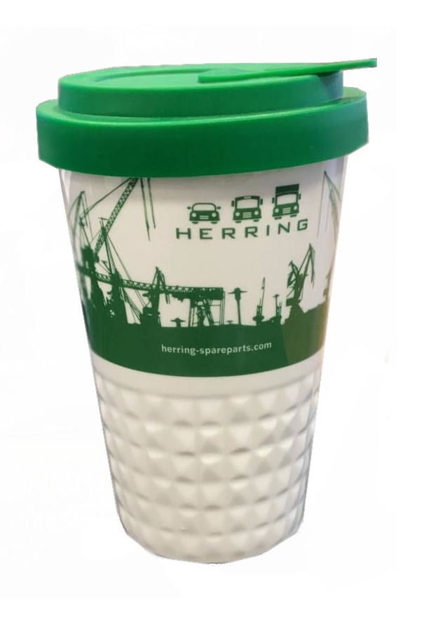 Herring Kaffeebecher
